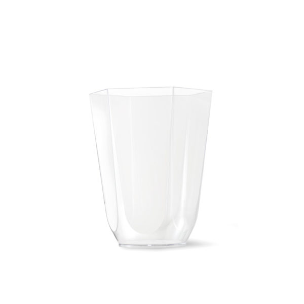 EXA CUP 180 CC (6.08 fl.oz.) - Transparent