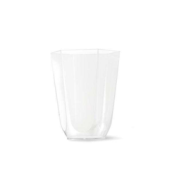 EXA CUP 180 CC (6.08 fl.oz.) - Transparent